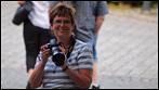 Westfalen-Treffen :: Schloß Burg - Solingen - Danke Agnes, das war ein gelungener Tag