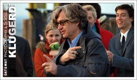 Oscar Nominierung fr Wim Wenders Pina