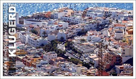 Fuerteventura - Tag 11 - Die Dächer von Morro Jable