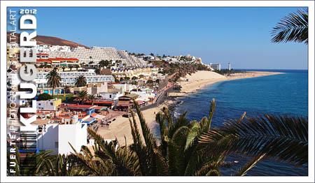 Fuerteventura - Tag 12 - Von Jandia nach Morro Jable