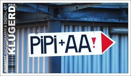 Ruhrpott | PiPi + AA!