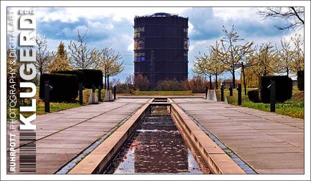 Ruhrpott | Gasometer