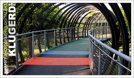 Ruhrpott | Rehberger Brücke