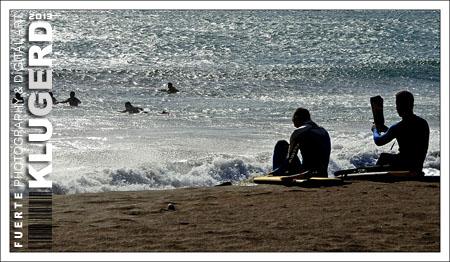 Fuerteventura   Zur Abwechslung mal was Warmes