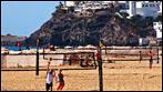 Fuerteventura - Fotos der Woche - Morro Jable, Playa de la Cebada