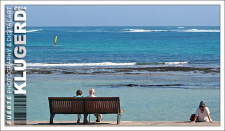 Fuerteventura - Fotos der Woche - Punta de Corralejo