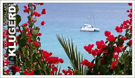 Fuerteventura - Fotos der Woche - Playa de la Cebada (Morro Jable)