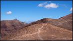 Fuerteventura - Fotos der Woche - Morro del Cavadero
