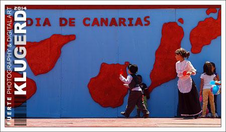 Dia de Canarias