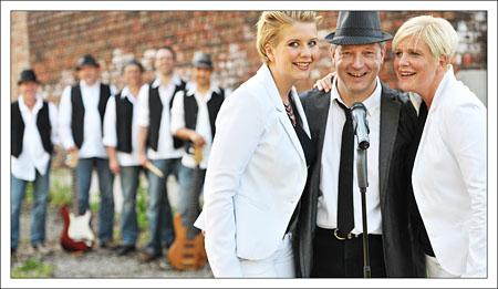 GRÜNES Sommerfest 2014