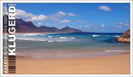 Fuerteventura - Fotos der Woche | Playa de Cofoete