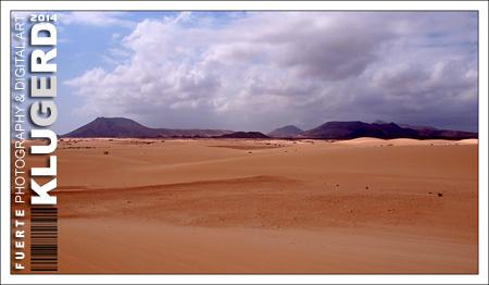 Fuerteventura - Fotos der Woche | Parque Natural de las Dunas de Corralejo