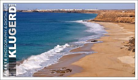 Fuerteventura - Fotos der Woche | Playa de Castillo :: El Cotillo