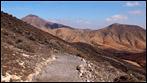 Fuerteventura - Fotos der Woche | Montaña Cardón