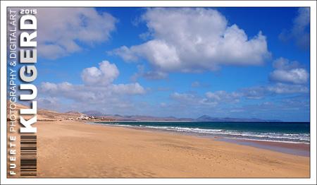Fuerteventura - Fotos der Woche   Playa de Sotavento