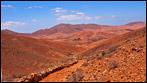 Fuerteventura - Fotos der Woche | Degollada de los Granadillos :: Toto