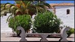 Fuerteventura - Fotos der Woche | Sitzgelegenheit :: Betancuria