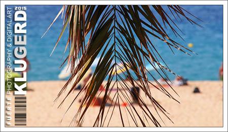 Fuerteventura - Fotos der Woche | Playa de la Cebada :: Jandia