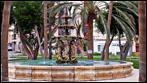 Fuerteventura - Fotos der Woche | Plaza de la Candelaria :: Gran Tarajal