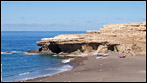 Fuerteventura - Fotos der Woche | Playa de Ajuy :: Ajuy