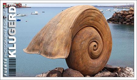 Fuerteventura - Fotos der Woche | Las Caracolas :: Puerto del Rosario