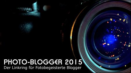 Photo-Blogger News 08/2015