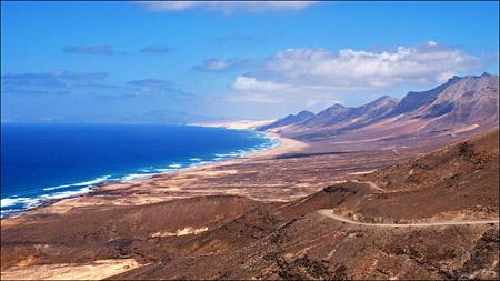 Fuerteventura - Fotos der Woche | Playa de Cofete