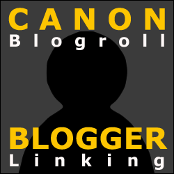 Canon-Blogger-Linkring :: powered by KLUGERD
