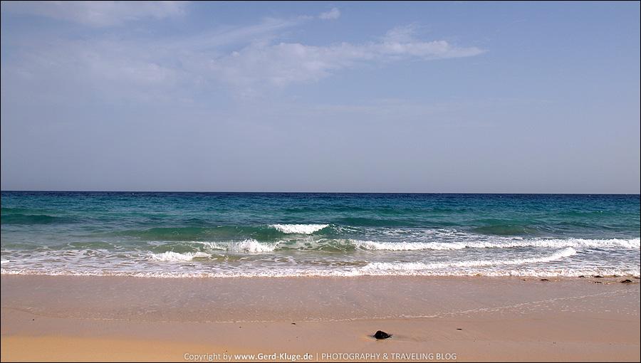 Fuerteventura :: Tag 6 | Windgeschützt geht es weiter