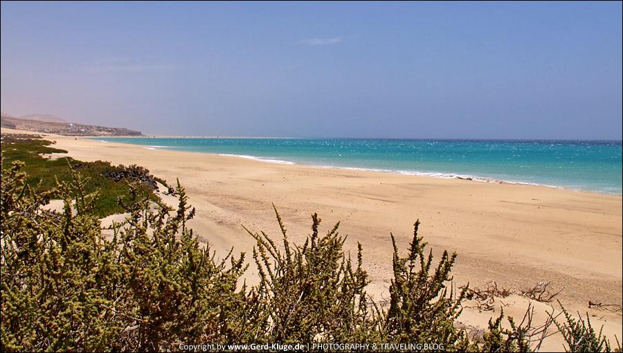Fuerteventura :: Tag 8 | Ach, was willst Du mehr