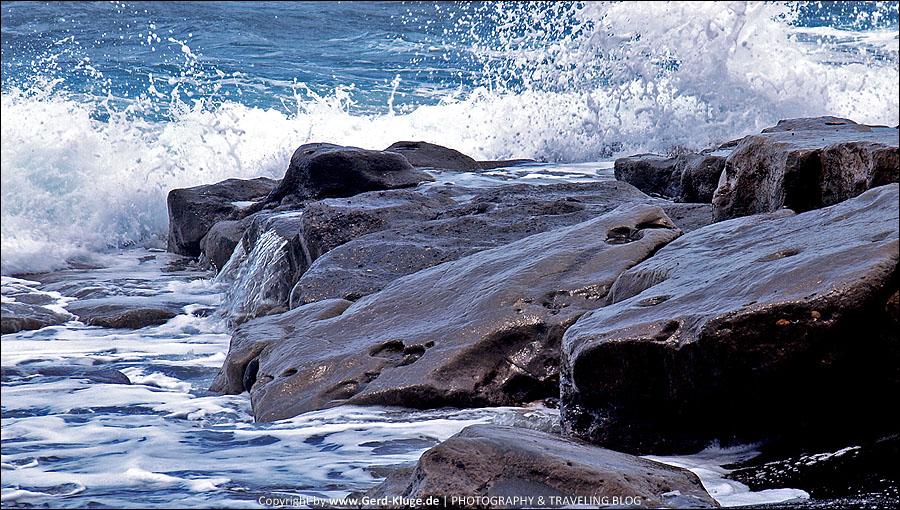 Playa de la Pared