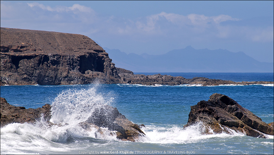 Fuerteventura :: Tag 12 | Autotour mit Sonnenbrand