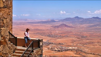 Fuerteventura :: Tag 13 | Mirador de Morro Velosa
