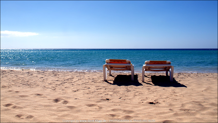 Fuerteventura :: Tag 15 | Strandtag, was auch sonst