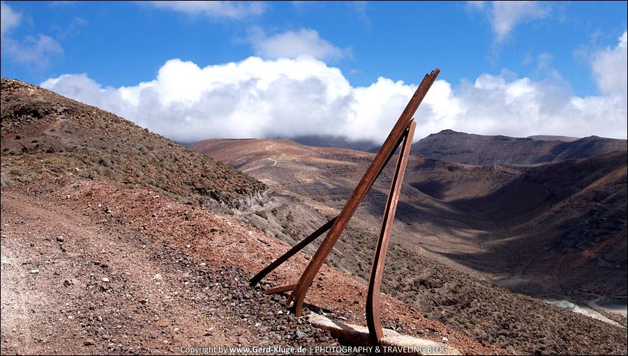 Fuerteventura :: Tag 16 | Rauf auf den Pico de la Zarza
