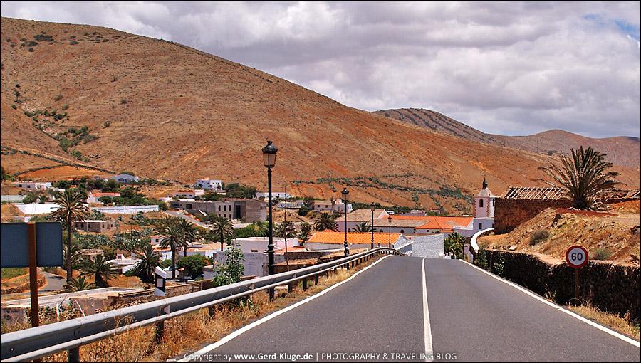 Fuerteventura :: Tag 18 | Ausflug nach Betancuria