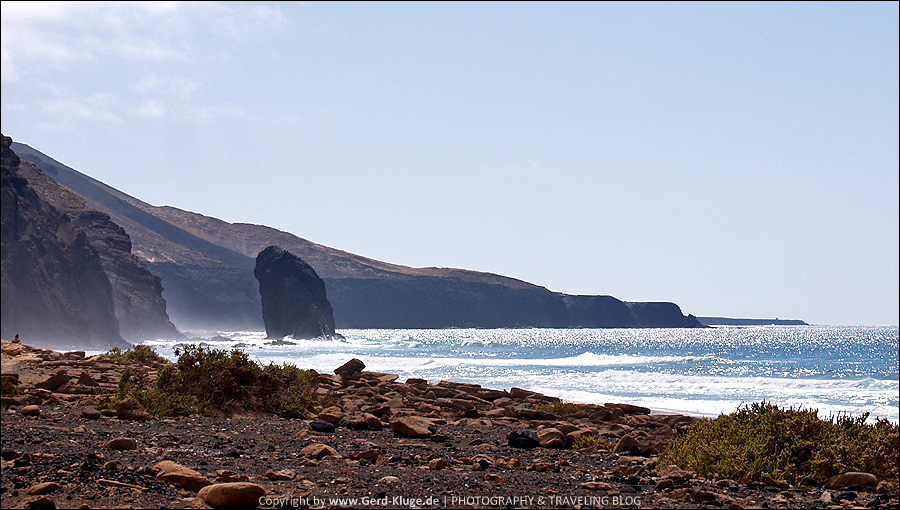 Fuerteventura :: Tag 19 | Jeep Tour nach Cofete