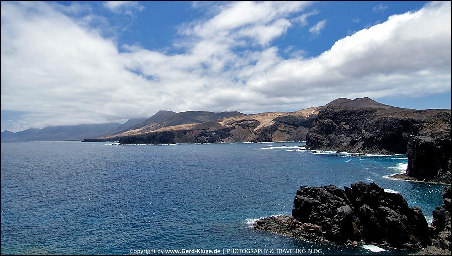 Fuerteventura :: Tag 20 | American Star und der Rest vom Süden