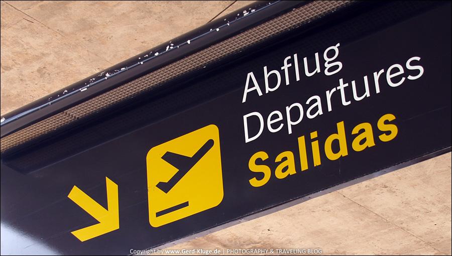 Fuerteventura :: Tag 22 | Und tschüss Fuerte