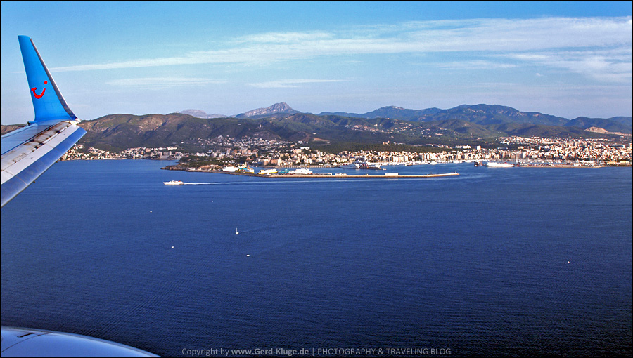 Mallorca :: Tag 1 | Und ab in den Süden