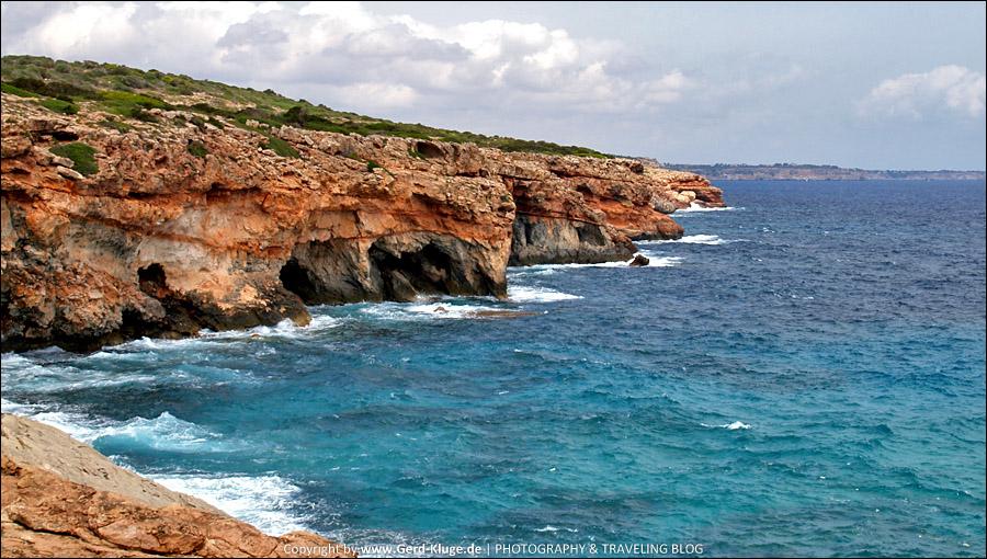 Mallorca :: Tag 2   Zu viele Augen