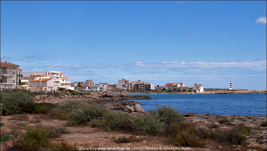 Mallorca :: Tag 5 | Colònia de Sant Jordi