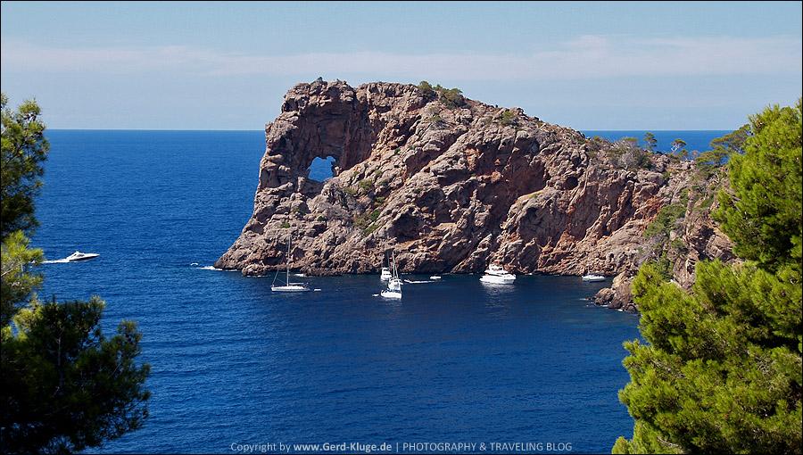 Mallorca :: Tag 6   Punta de Na Foradada