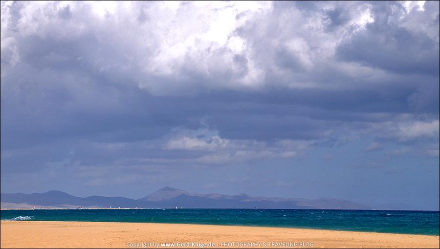 Fuerteventura :: Tag 2 | Hier ist schön, hier bleib ich