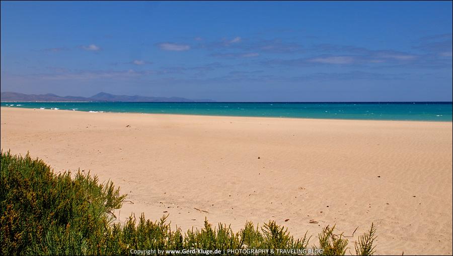 Fuerteventura :: Tag 3 | Und noch ein Tag am Strand