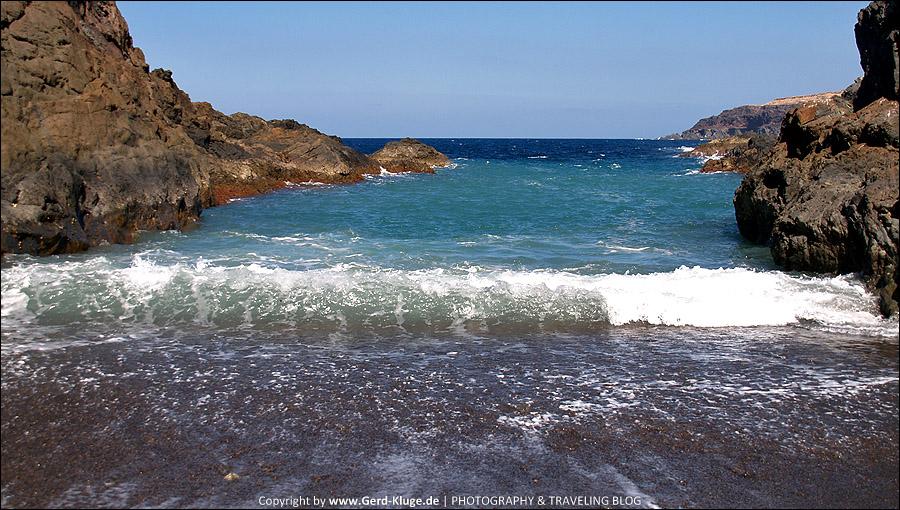 Fuerteventura :: Tag 5 | Ausflug nach Ajuy und dem Felsentor
