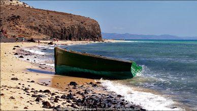 Fuerteventura :: Tag 6 | Wie verzweifelt muss man sein