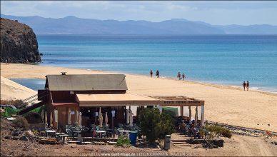 Fuerteventura :: Tag 7 | Den Tag und das Meer genießen