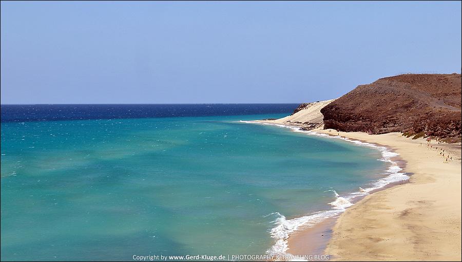 Fuerteventura :: Tag 8 | Das Wandern ist des…