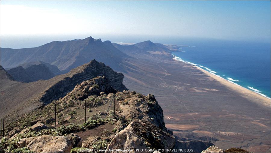Fuerteventura :: Tag 10 | Gipfelstürmer